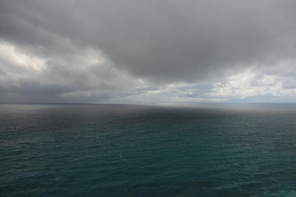 Теорія блакитного океану
