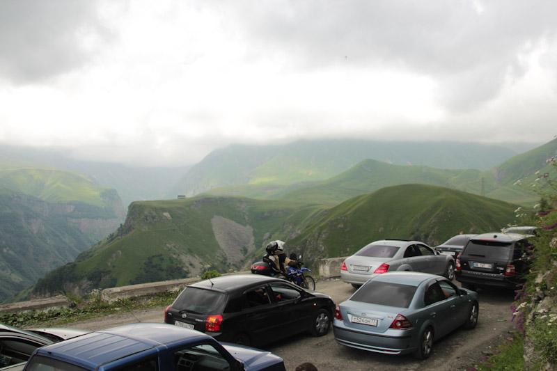 Каказ--дорога-Грузія (4)