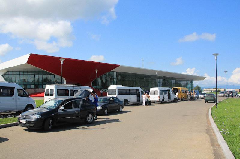 Аеропорт Кутаісі