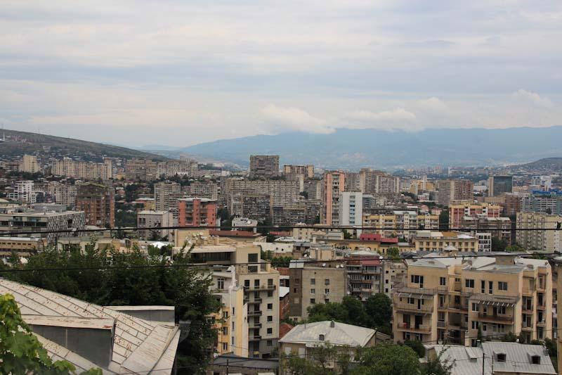 Тбілісі-Грузія1