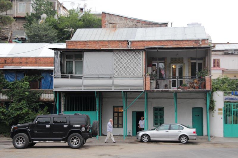 Тбілісі-Грузія10