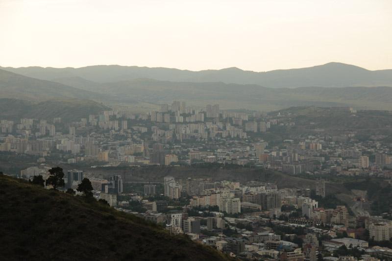 Тбілісі-Грузія2