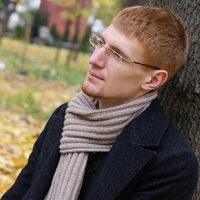 Костянтин Коптелов