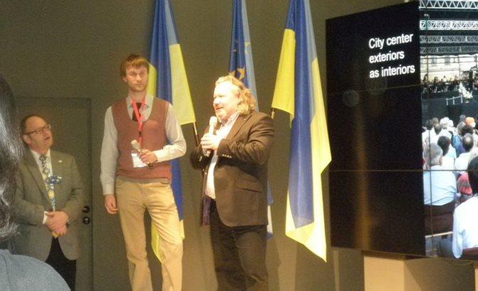 презентація Львова