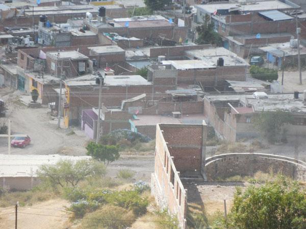 бідний район