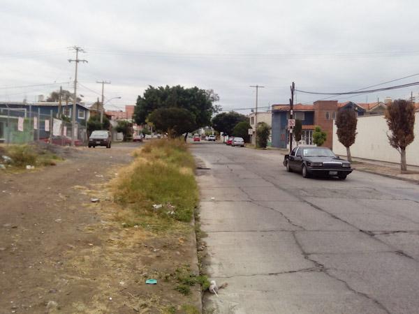 райони у Мексиці