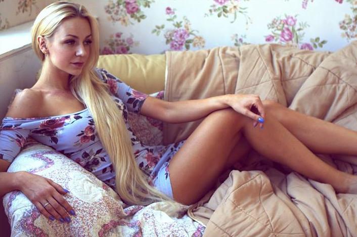 Дарія Кареліна