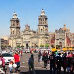 Епічна 4-місячна подорож Мексикою (хронологія, місця і ціни) у деталях…