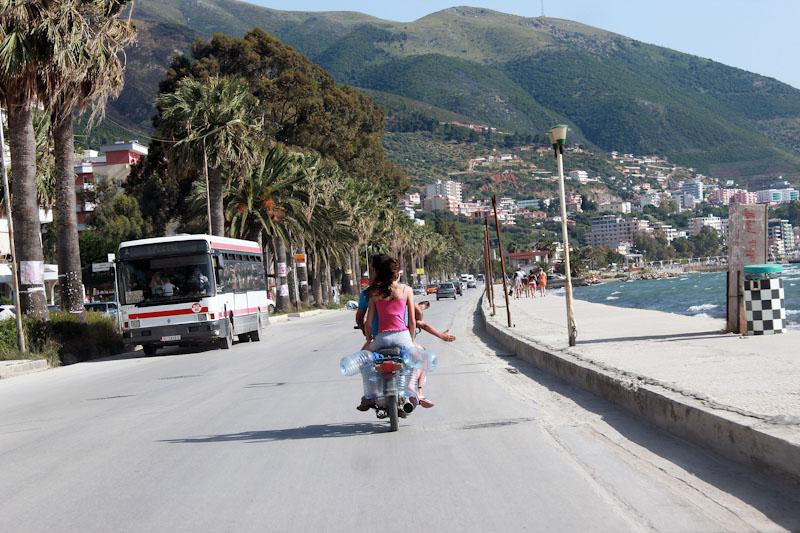 Албанія (167)