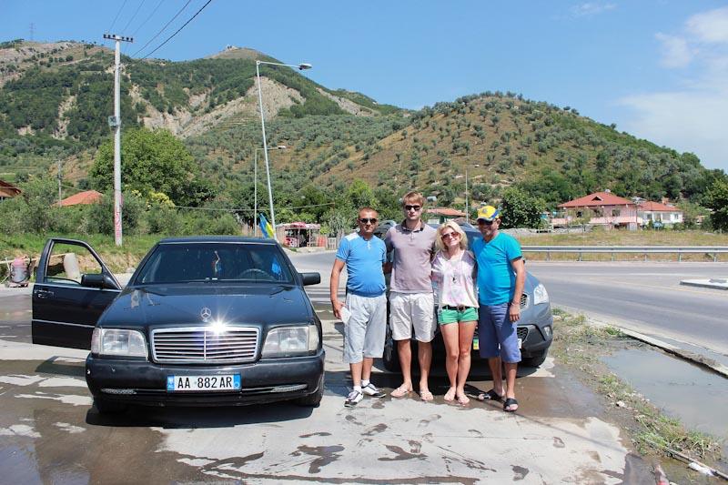 Албанія (57)