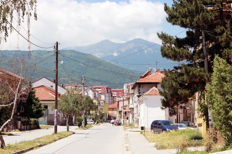 Маакедоніяя. Бітола