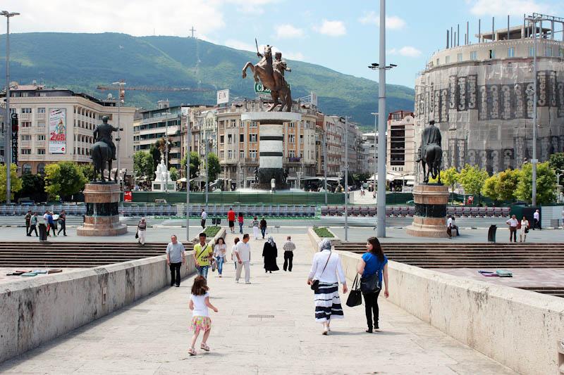 Македонія (192)