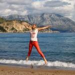 OM TV #39 – Олександра Цецхладзе, дівчина котра переїхала жити у Чорногорію