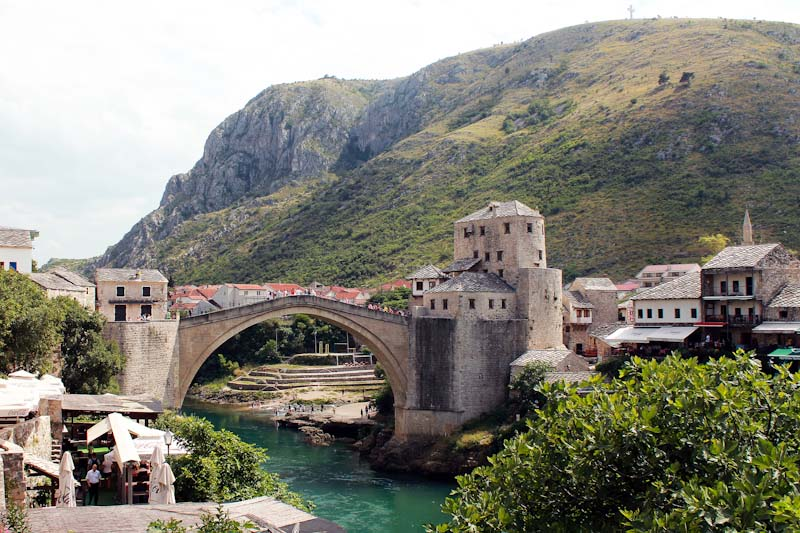 Мостар міст