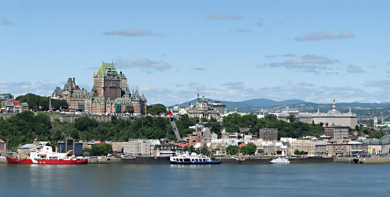 Квебек Сіті