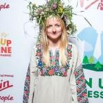 OM TV #44 – Анна Петрова, засновник Startup Ukraine і ряду інших класних бізнес проектів