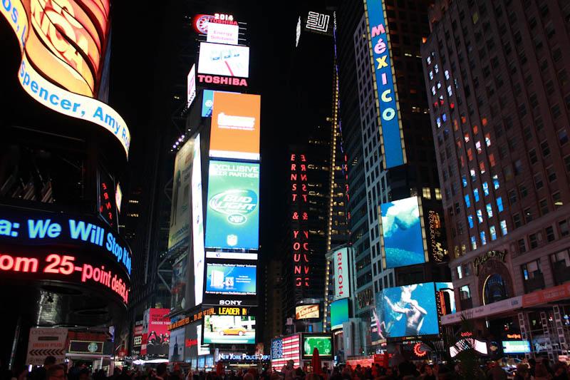 1-Нью Йорк (50)
