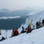 Куди зимою в Українських Карпатах поїхати кататися на лижах чи сноуборді