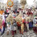 Класні місця, щоб зустріти Новий Рік і провести Різдвяні Свята в Україні