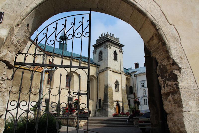 Монастир-Бенедикток