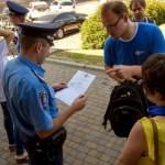 Як правильно спілкуватися з міліцією