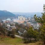 Найцікавіші місця північної частини Тернопільщини