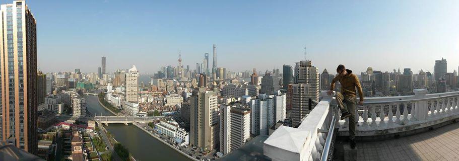 панорама-шанхай