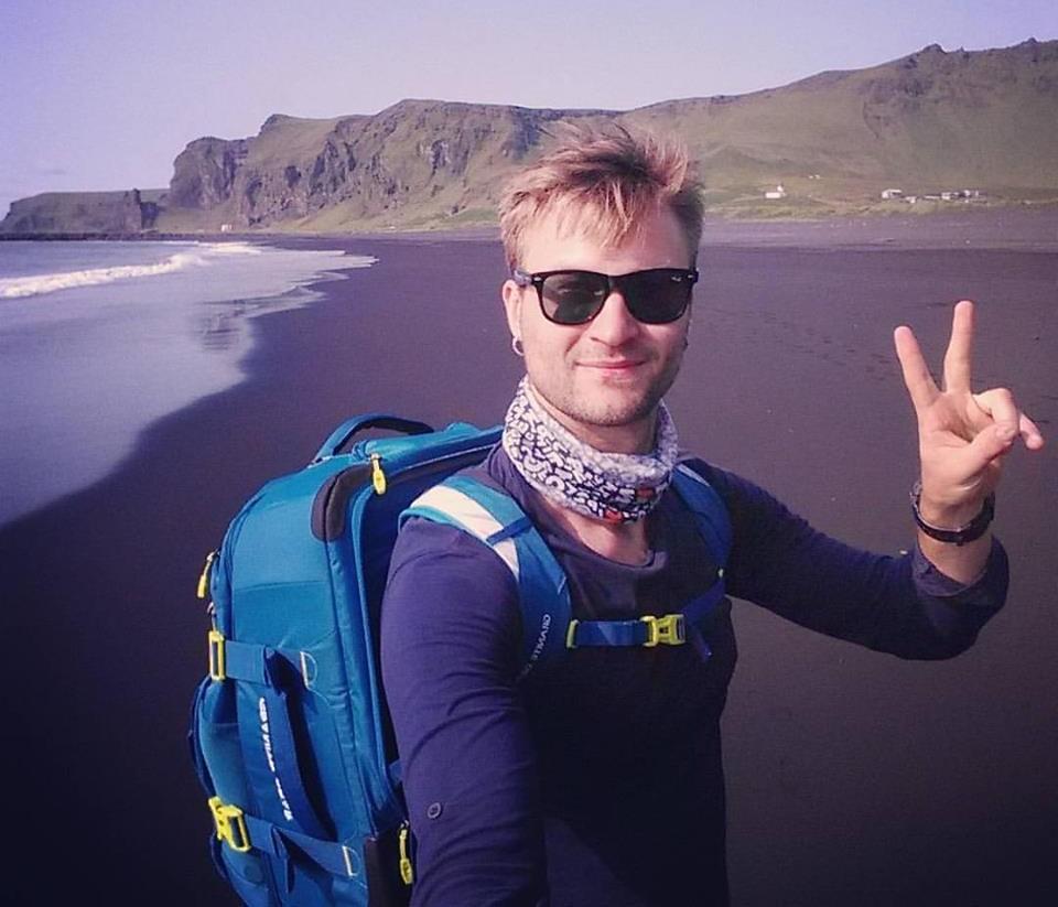 орест-ісландія