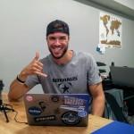 OM TV #53 – Маркус Морер, засновник DNX, спільноти мандрівних онлайн підприємців