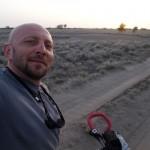 OM TV #55 – Руслан Майборода, веломандрівник і експерт по Африці