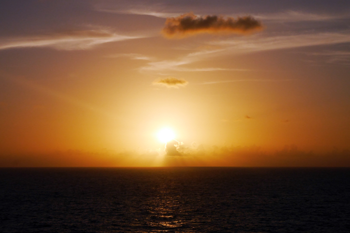 захід-сонця