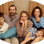 Хоумскулінг або Як мама забрала трьох дітей зі школи, що призвело до суспільно-корисного бізнесу. Аліна Ульянова