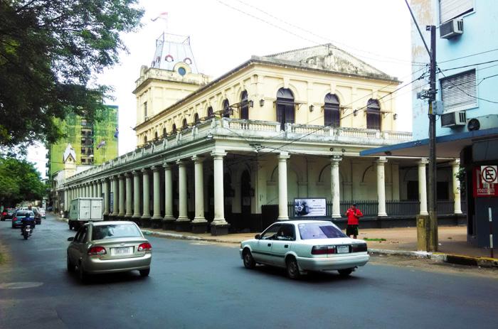 3-Парагвай-Асунціон20