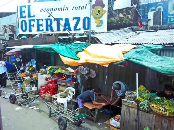4-Парагвай-Асунціон-базар1