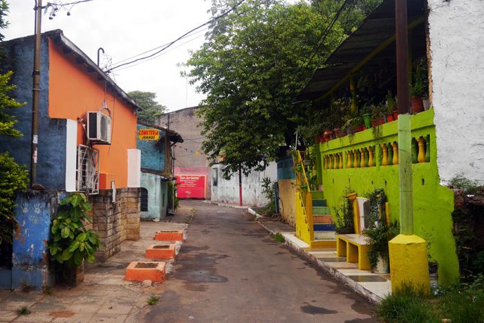 5-Парагвай-Асунціон-богемний5