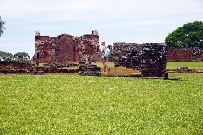 8-Парагвай-Трінідад