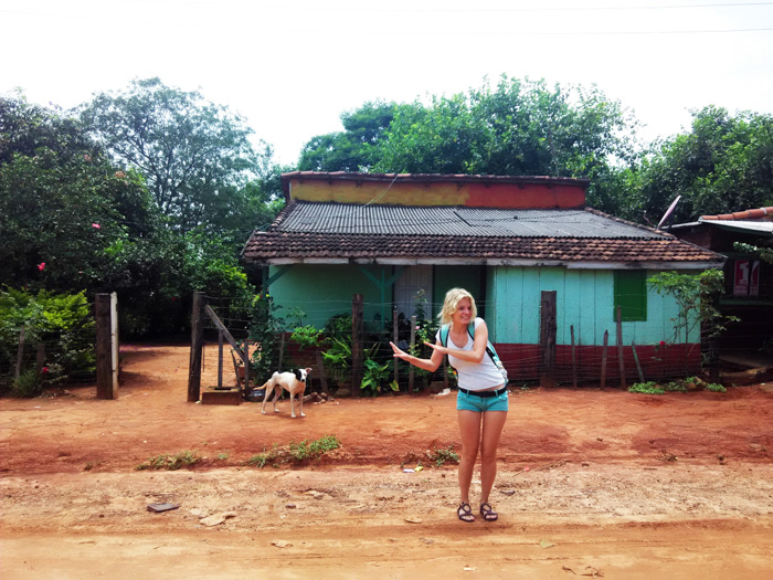 9-Парагвай-село3