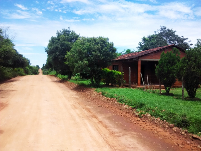 9-Парагвай-село4