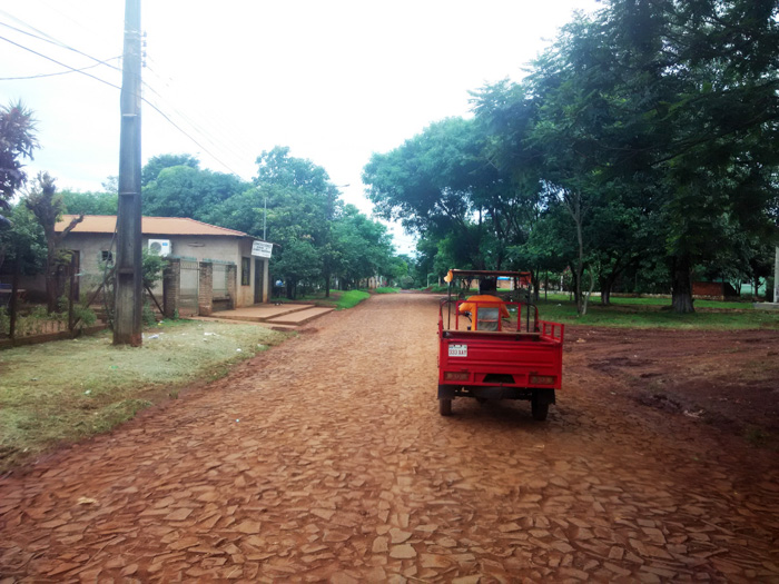 9-Парагвай-село8