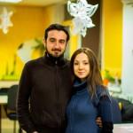 OM TV #56 – Автори Godo коворкінгу у Львові. Максим і Стефанія Сукачі.