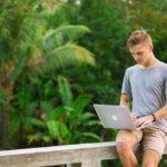 Як стати фрілансером, почати заробляти онлайн і подорожувати. Віталій Співачук.