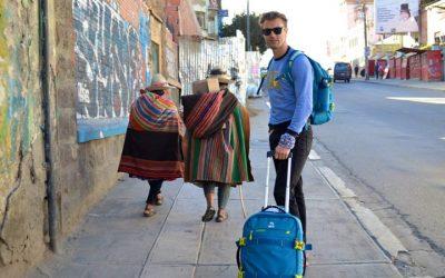 Болівія – Тібет Південної Америки, найменш розвинута і найбільш колоритна країна цілого континенту