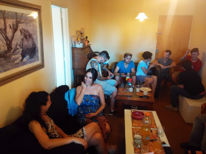 10-людиPeoples party - барщ3