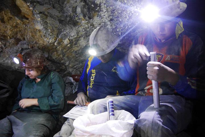3-Болівія-Потосі-шахта16