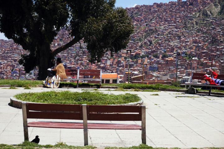 5-Болівія-Ла-Пас-місто7