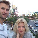 """Лас Вегас – """"місто гріхів"""", а також деякі нотатки з Intelligent Content Conference"""