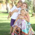 7 порад для чудового відпочинку з сім'єю від мами з трьома дітьми та інфоледі