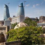 Шукаю компаньйонів для подорожі навколо Каспійського моря (Азербайджан, Іран, Туркменістан, Узбекістан, Казахстан)