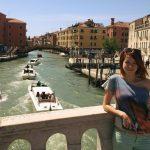 Як дівчина-підліток з Прикарпаття, Христина Антоник, завела блог, почала подорожувати і створила бізнес