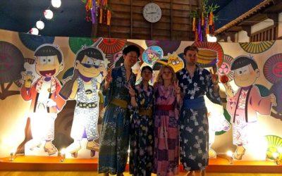 Майже три тижні у Японії і найцікавіше з «Країни Вранішнього Сонця» + бюджет
